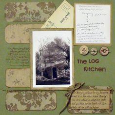 The+Log+Kitchen-Pokey+Peas+by+scrapincin+@2peasinabucket