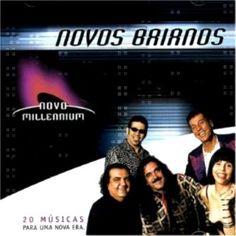 Bate-Boca & Musical: Novos Baianos - Novo Millennium (2005)