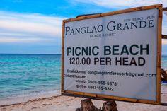 Panglao Grande Resort – Kathy d Gypsy Green Beach, Bohol, Beach Fun, Beach Resorts, Philippines, Gypsy, Picnic, Island, Picnics