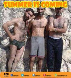Tehlikenin farkında mısınız? Yaz geliyor!  #sıcaklargeliyor #yazgeliyor #summeriscoming #tehlikeninfarkindamisiniz