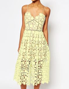 Why is this dress $411?!!!! Booo! I want it!!