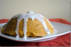 Paleo Breakfast CAKE?!