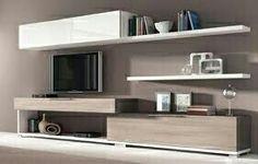 MTV 6 Related posts: No related posts. Tv Unit Design, Shelf Design, Cabinet Design, Living Room Wall Units, Living Room Decor, Built In Furniture, Furniture Design, Modern Interior Design, Interior Architecture