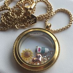 Gold is for Autumn! melissakdavis.origamiowl.com #gold #jewelrytrends #origamiowl #autumn