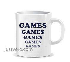 Adventureland Games Ceramic Mug