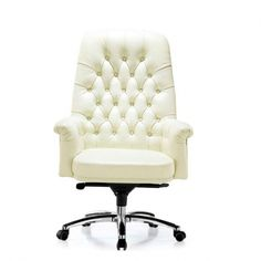 Wonderful Beautiful Modern White Office Chair Furnishings In Home Furniture Consept  From Modern White Office Chair Design