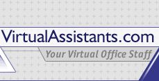 VirtualAssistants.com - Your Virtual Office Staff  - post an ad and view job board