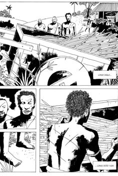 Striking Graphic Novel Tells The Story Of Brazilian Slavery Through The Eyes Of The Oppressed. The number of Africans brought to the Caribbean and Brazil as slaves is many times the number brought to the N. American colonies/U.S., but we in the U.S. focus on our part of the slave trade and its effects on our society and history. This sheds light on a similar story.