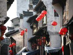 Huizhou architecture style