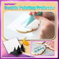Cake Decorating Techniques, Cake Decorating Tips, Cookie Decorating, Cookie Icing, Royal Icing Cookies, Galletas Cookies, Sugar Cookies, Cupcakes, Cupcake Cakes