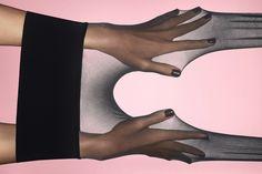Heist Tights Review | POPSUGAR Fashion UK