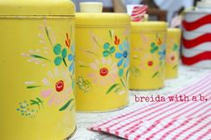 Yellow {buttercup, lemon, mustard, lucketts} breidawithab.com