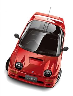 Mazda Autozam AZ1