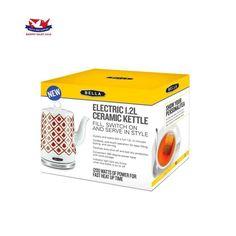 Bella Electric Ceramic Kettle