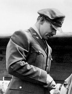 Clark Gable in 1943.