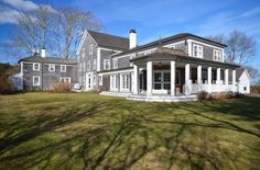 432 Old Harbor Road, Chatham, MA 02633 - MLS 21700048 - Coldwell Banker