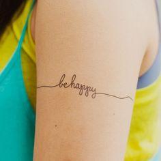 Tattoo script, arm quote tattoos, name tattoos, friend tattoos, tattoo yo. Arm Quote Tattoos, Tattoo Script, Body Art Tattoos, Tattoo Quotes, Sleeve Tattoos, Great Tattoos, Beautiful Tattoos, Tattoos For Guys, Tattoos For Women