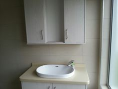 RD Woodwork bathroom