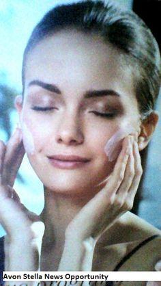 AVON PLANET SPA - Il Tuo programma di Bellezza inizia con un Trattamento viso delicato! Con le Maschere x viso Planet Spa, per una routine idratante Essenziale