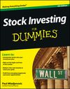 Stock Investing For Dummies Cheat Sheet - good quick reference guide to get you thinking