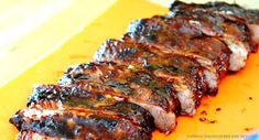 Want great BBQ Ribs but only have a Gas Grill? This is the best method for making the most of Pork Ribs Grilled, Boneless Beef Ribs, Barbecue Pork Ribs, How To Make Bbq, How To Cook Ribs, Rib Recipes, Grilling Recipes, Family Recipes