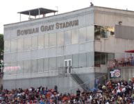 Inside NASCAR: Fans pack Bowman Gray for great racing