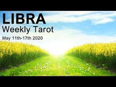 "LIBRA WEEKLY TAROT READING ""PHOENIX RISING LIBRA!"" May 11th-17th 2020 Intuitive Tarot Forecast - YouTube"