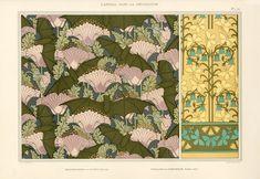 M P Verneuil L'Animal dans la Decoration Grasset 1897 - Chauves, Papillons VUL33 Reg. Price: $185 Sale Price: $150