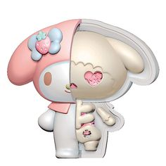 Overlays, Phone Themes, Png Icons, Ios Icon, Sanrio Characters, My Melody, Anime Figures, Action Figures, Cute Icons