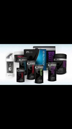 Go to my website & take a free assessment for supplements designed specifically for YOU!!!!  www.sherrysullivan.idlife.com