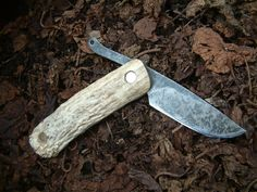 Ru Titley Knives