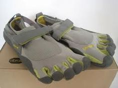 New Vibram FiveFingers KSO Grey/Palm/Clay 47 Mens Shoes $69.99