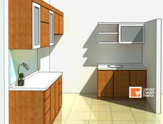 Tukang Kitchen Set Cilandak Jakarta hub 0812 1233 9393