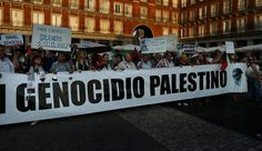 Spain freezes arms exports to Israel over #Gaza aggression.  #FreePalestine   #GazaGenocide