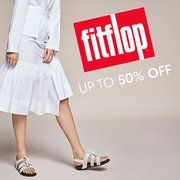 Take a look at the zulily debut | FitFlop event on #zulily today!
