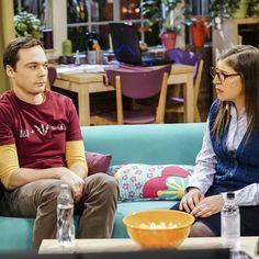 The Big Bang Theory is centered on five characters living in Pasadena, California: roommates Leonard Hofstadter and Sheldon Cooper; Penny, a waitress. Leonard Hofstadter, Episode Online, Full Episodes, Big Bang Theory, Bigbang, Seasons, Movies, Free, Films