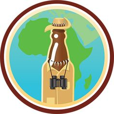 Going on Safari (Level 100) Let the safari begin as your tastebuds take a tour of beers from the breweries of Africa. With nearly every country boasting it's own brewery and a local favorites, there's plenty to try. That's 500 different beers from a brewery located in the continent of Africa. You have reached the top!