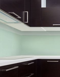 Eau De Nil - Pale Green Kitchen Splashbacks How to order acrylic kitchen splashback panels Using the options above, select or…