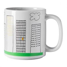 ÖNSKEDRÖM Mug, patterned