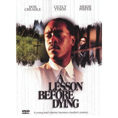 A Lesson Before Dying, Movies