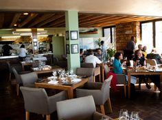 Overture Restaurant - Restaurant in Stellenbosch - EatOut Overture, Restaurant Guide, Store Fronts, Fine Dining, South Africa, Eat, Interior, Table, Furniture