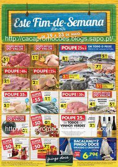 Promoções Pingo Doce - Antevisão Folheto Fim de Semana  19 a 23 maio - http://parapoupar.com/promocoes-pingo-doce-antevisao-folheto-fim-de-semana-19-a-23-maio/
