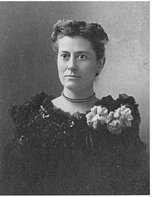 Williamina Fleming – Sterne katalogisiert