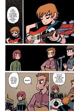 Scott Pilgrim (2004) 2 Page 50