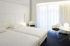 Chambre de l'hôtel Ibis Styles de #Bruxelles #Brussels http://www.hotel-ibisstyles-bruxelles.com/reservation.html
