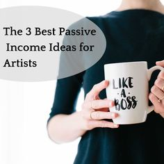 an Sell Paintings Online, Selling Paintings, Selling Art Online, Online Painting, Facebook Marketing, Online Marketing, Passive Income Streams, Blog Online, Work From Home Opportunities