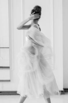 #ballet #art #fineart #merienmorey #kristinalind #germany #artphotography Ballet Art, Female Art, One Shoulder Wedding Dress, Art Photography, Dancer, Germany, Fine Art, Woman, Wedding Dresses