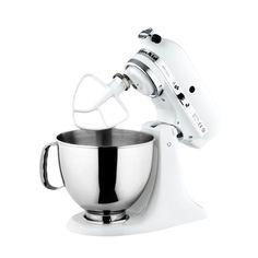 KitchenAid Mixer White