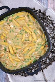 Cremige SchupfnuCremige Schupfnudelpfanne mit Hähnchen | Rezept | Kochen | Essen | Weight Watchers