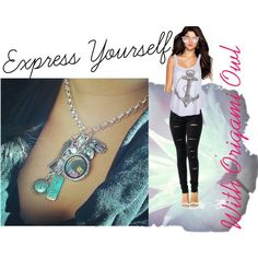 Rock your style with Origami Owl